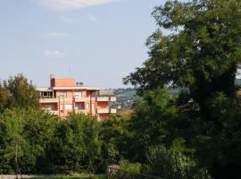 Appartamento Anna, Calcinelli