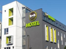 B&B Hôtel Paris Est Bobigny, Bobigny