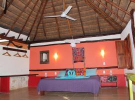 Casa Selva Orquideas, 툴룸