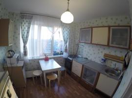 Apartment na Lopatina, Nizhniy Novgorod