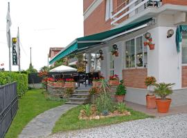 Hotel Michela, Marina di Massa