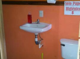 Fer y Fer, Boca Arenal