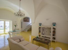 Li Pappi Antico Casale, Galatīna