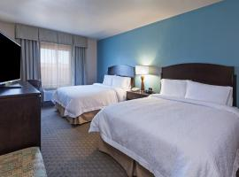 Hampton Inn and Suites Lake Jackson-Clute, Clute