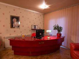 Accommodation Zara, Vukovar