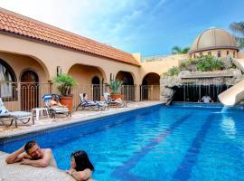 Mazatlan Private Oceanfront Estate w/ Pool, La Florida