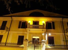 B&B Santa Chiara, Sulmona