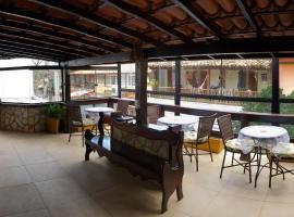 Marzano`s Guest House Búzios