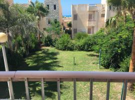 Badr Village Resort, El Alamein