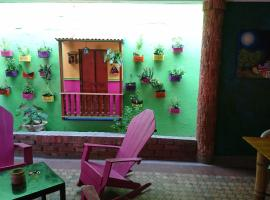 Agata Guest House