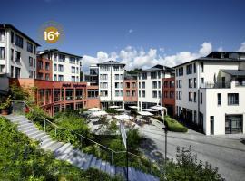 Hotel Esplanade Resort & Spa, Bad Saarow