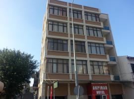 Yenisehir Akpinar Hotel