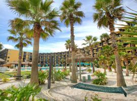 代托納海灘夏威夷酒店