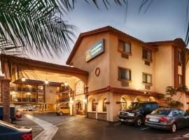 Best Western Los Alamitos Inn & Suites, Los Alamitos