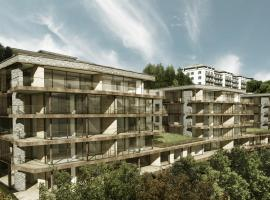 Panorama Residence Suites, Bürgenstock