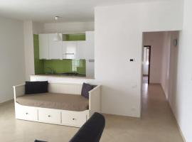 Magnolia Apartment, Eboli