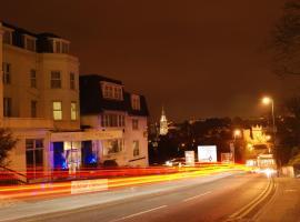 Trouville Hotel, Bournemouth