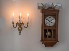 Bumbiermuiža-candlelight house, Ērgļi