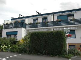 Aalto-Hotel Garni, Langenhagen