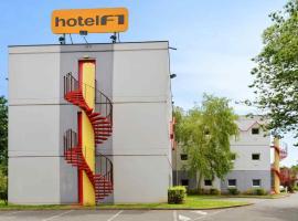 hotelF1 Lyon Vaulx Village Villeurbanne, Vaulx-en-Velin