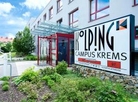 Kolping Campus Krems, קרמס אן דר דונאו