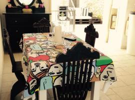 Suite Home, Cavallino di Lecce