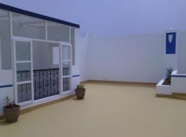 Maison D'hôtes Tiwaline, Sidi Ifni