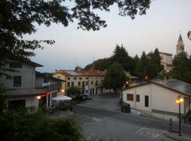 Piccolo Borgo sui Colli Berici
