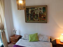 Appartamento Paderno Dugnano, Paderno Dugnano