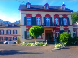 Hotel Restaurant Villa Sayn, Бендорф
