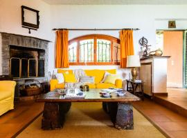 Villa Ranco Country, Ranco
