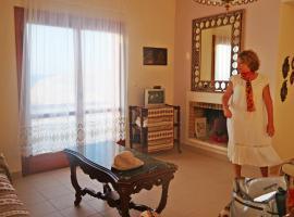 Εlena's House, Naxos Chora