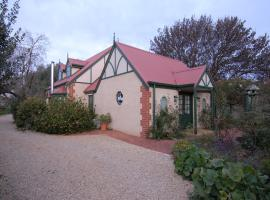 The Dove Cote, Tanunda