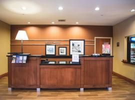 Hampton Inn & Suites Greeley, Greeley