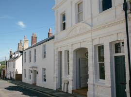 North House, Cowes