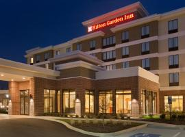 Hilton Garden Inn Pittsburgh Airport South-Robinson Mall