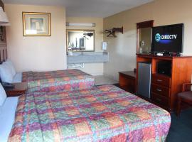 Crown Inn, Denver City