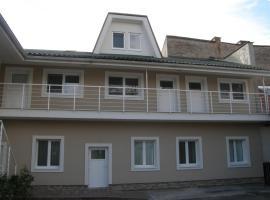 Penzión 44, Banská Bystrica
