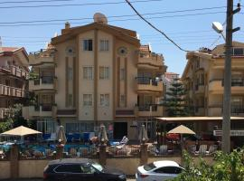 Sebnem Apart & Studios, Μαρμαρίς