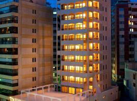 Ewa Beirut Raouche Hotel, Beirut