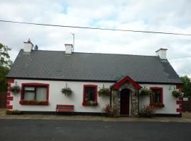 Clyhore Cookie Cottage