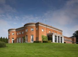 De Vere Venues Highfield Park, Heckfield