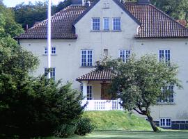Bommeryd Bed and Breakfast, Tyringe