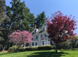 Brandt House, Greenfield
