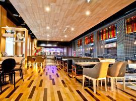 Boutix Resort Hotel Kenting, Checheng