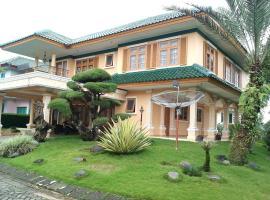 Villa Puncak Resort Tretes 39, Cibodas