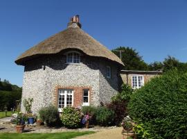 Park Cottage, West Dean