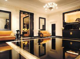 فندق The Carlyle, A Rosewood