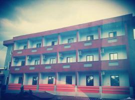 Hotel Korabi, Peshkopi