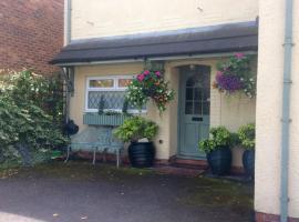 Mere Cottage B & B, Alsager